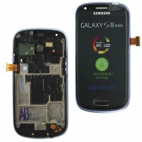 Экран на Samsung Galaxy S3 mini GT-I8190